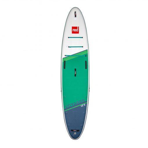 SUP deska Red Paddle Co 12'6 Voyager
