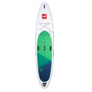 Red Paddle Co VOYAGER_12_6_FRONT