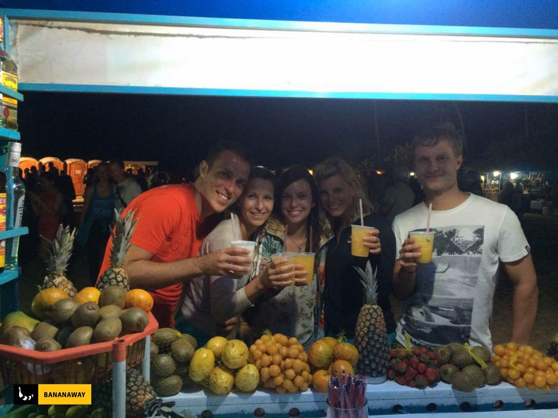 Jericoacoara Kitetrip Brazilija Bananaway