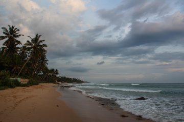 Midigama beach Sri Lanka @NatasaSilec