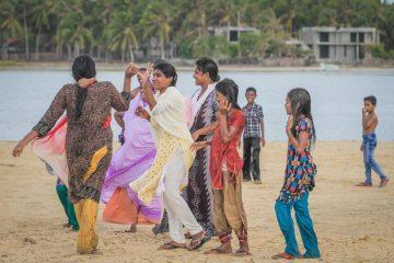 @natasasilec dancing kalpitiya