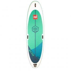 Red Paddle Co ACTIV_10_8_FRONT 2020