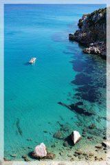 Calasetta najlepša plaža Sardinija