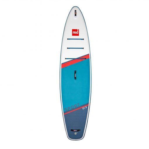 SUP deska Red Paddle Co 11'3 Sport