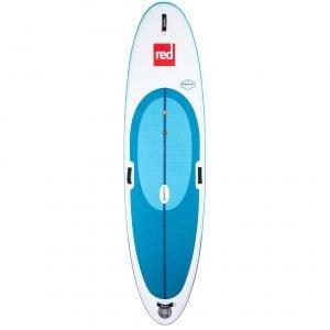 Red Paddle Co WINDSURF_10_7_FRONT
