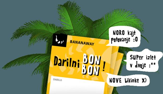 darilno bon