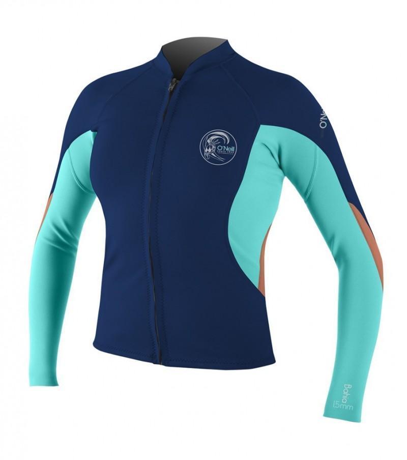 O'Neill WMS Bahia Full Zip Jacket