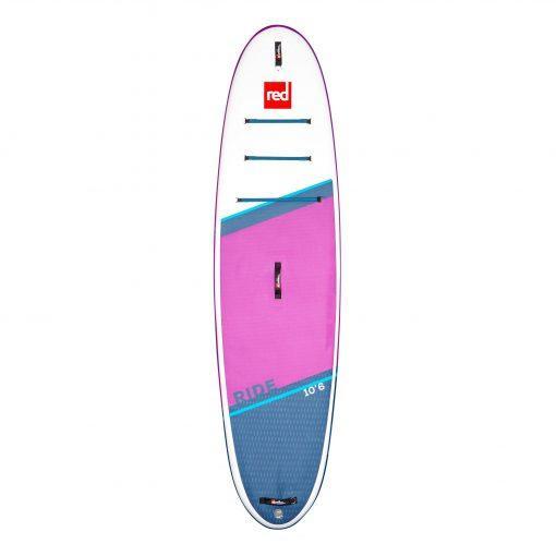 SUP deska Red Paddle Co 10'6 Ride SE