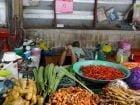 Lokalna lenoba na tržnici