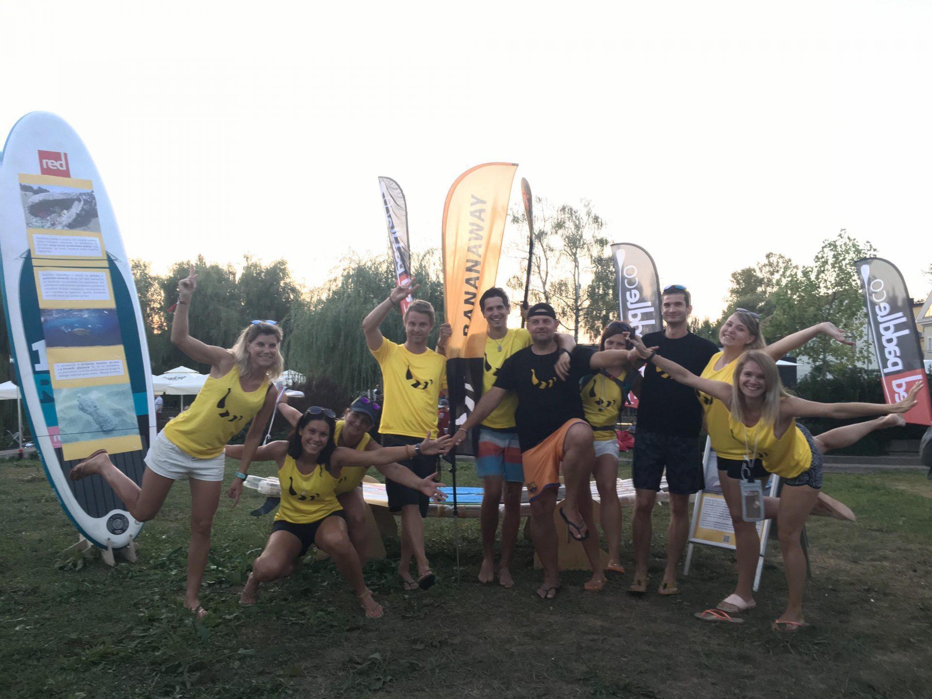 Bananaway ekipa_100 supov na ljubljanici (2)