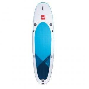 Red Paddle Co RIDE_L_FRONT
