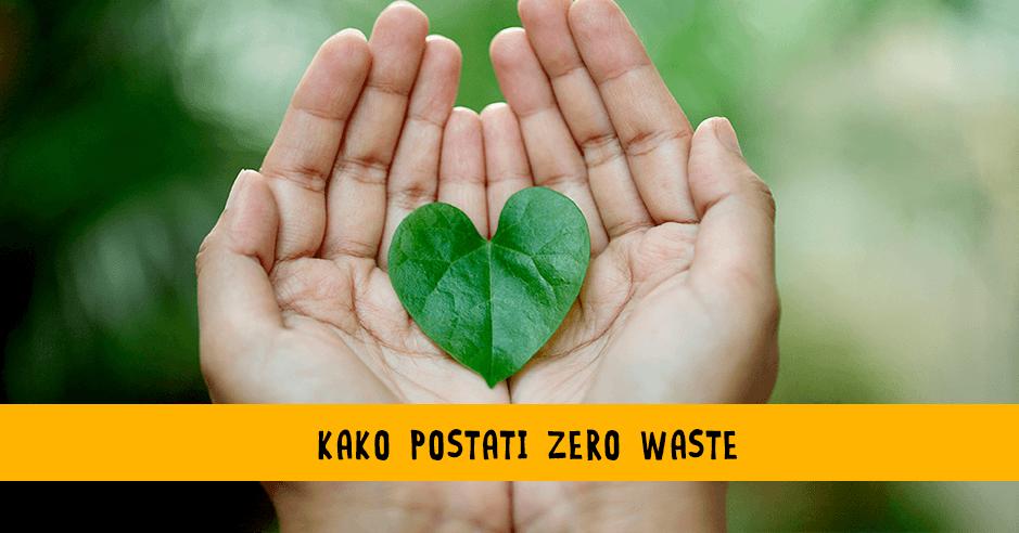 Postani zero waste