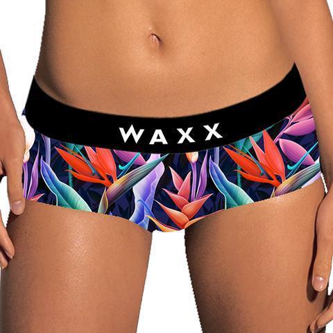 waxx shorty amazone