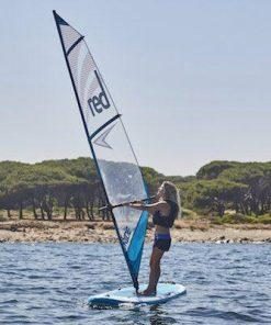 windsurf rig