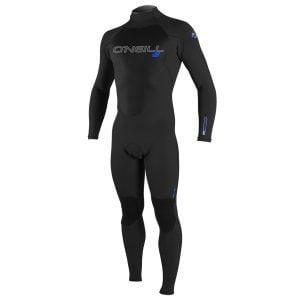 O'Neill Epic 5/4 Black, Front