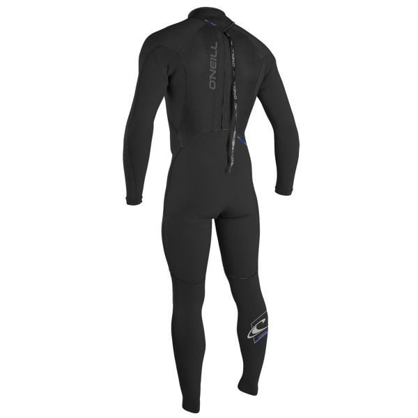 O'Neill Epic 5/4 Black, Back