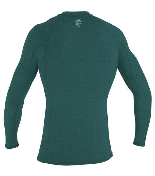 O'Neill Hybrid L/S Crew ink Back