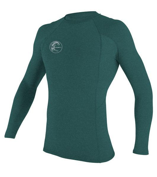 O'Neill Hybrid L/S Crew ink Front