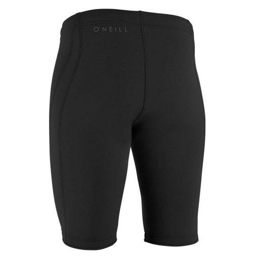 Reactor II Shorts 002 BLACK