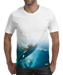 Waxx T Shirt Palma