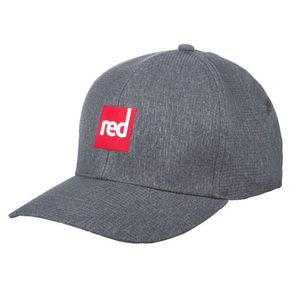 Red_Original_Paddle_Cap_Grey