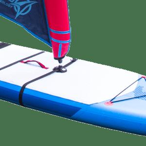 Arrows iRIG Adapter Strap