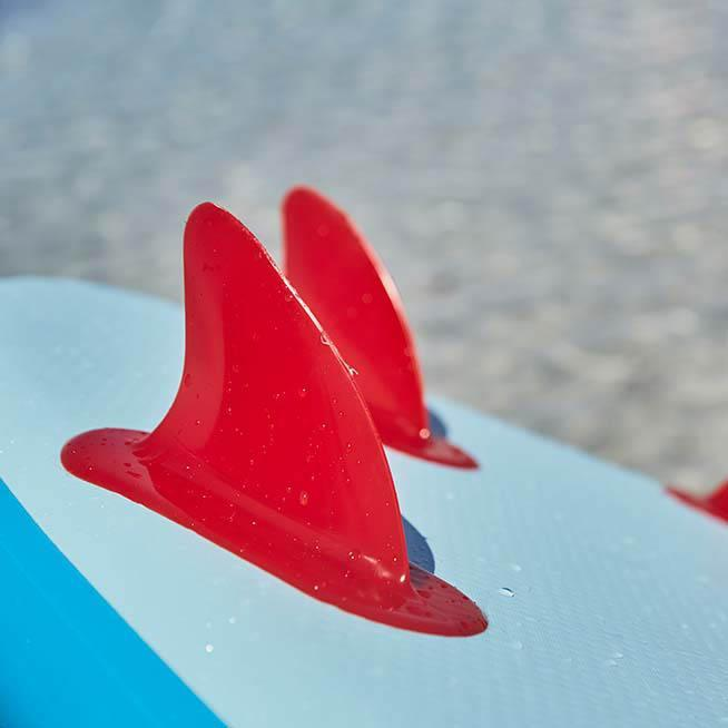 Red Paddle Ride Ifins