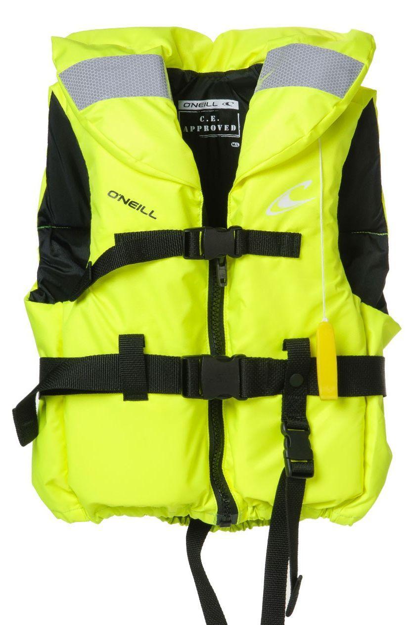 O'Neill Impact WMS Slasher Comp Vest front