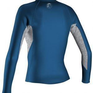 O'Neill WMS O'riginal FL Jacket Deepsea Silver - Back