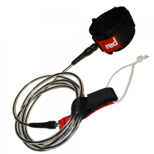 Red Paddle Leash 10' Surf