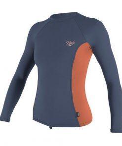O'Neill Wms Premium Skins RasH Guard 4172_EM3_F_full