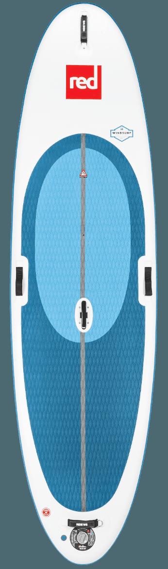 Red Paddle Windsurf ozka