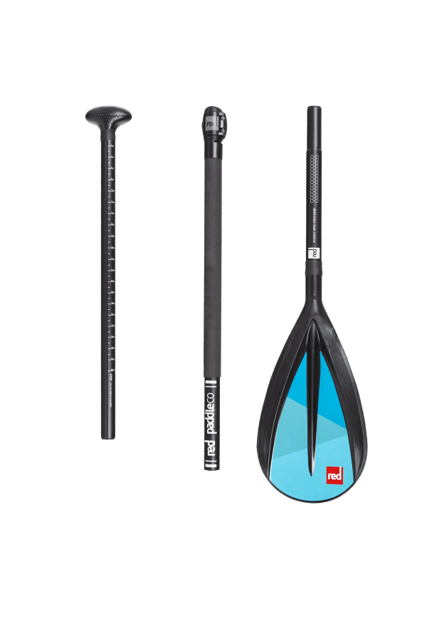 Red Paddle Co Alloy Kiddy 3pc 2019