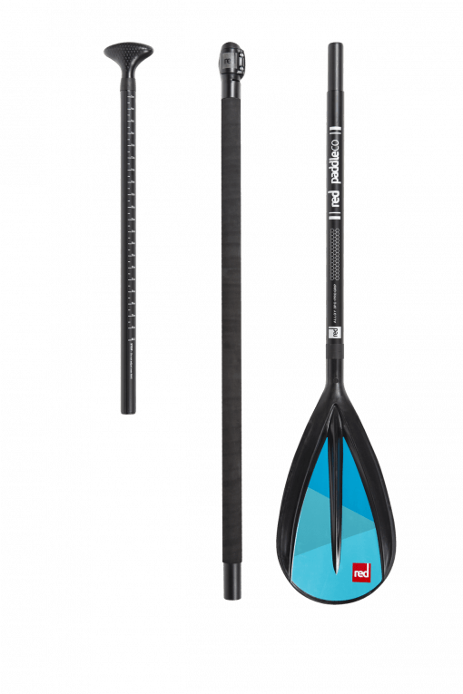 Red Paddle Co Alloy 3 pc 2019
