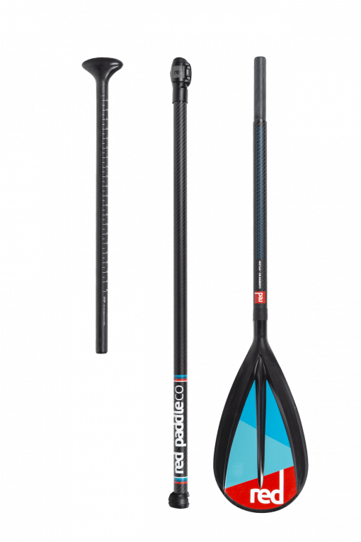 Red Paddle Co Carbon 50 Nylon 3pc 2019