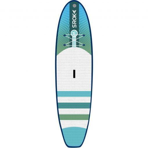 Sroka Malibu 10' Blue 2021
