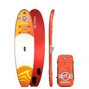 Sroka Malibu 10' Orange