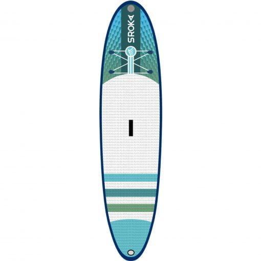 Sroka Malibu 10'6 Blue 2021