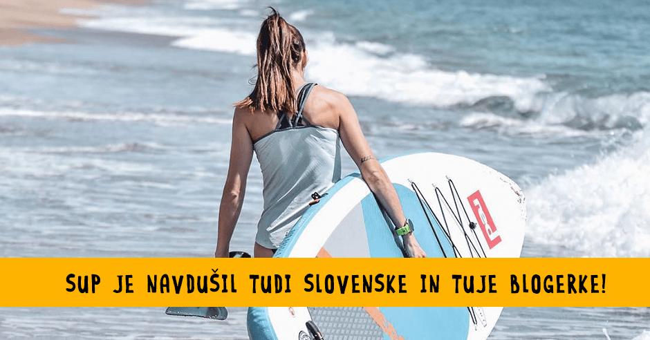 Izbor poznanih slovenskih in tujih travel blogerk, ki potujejo s supom-2