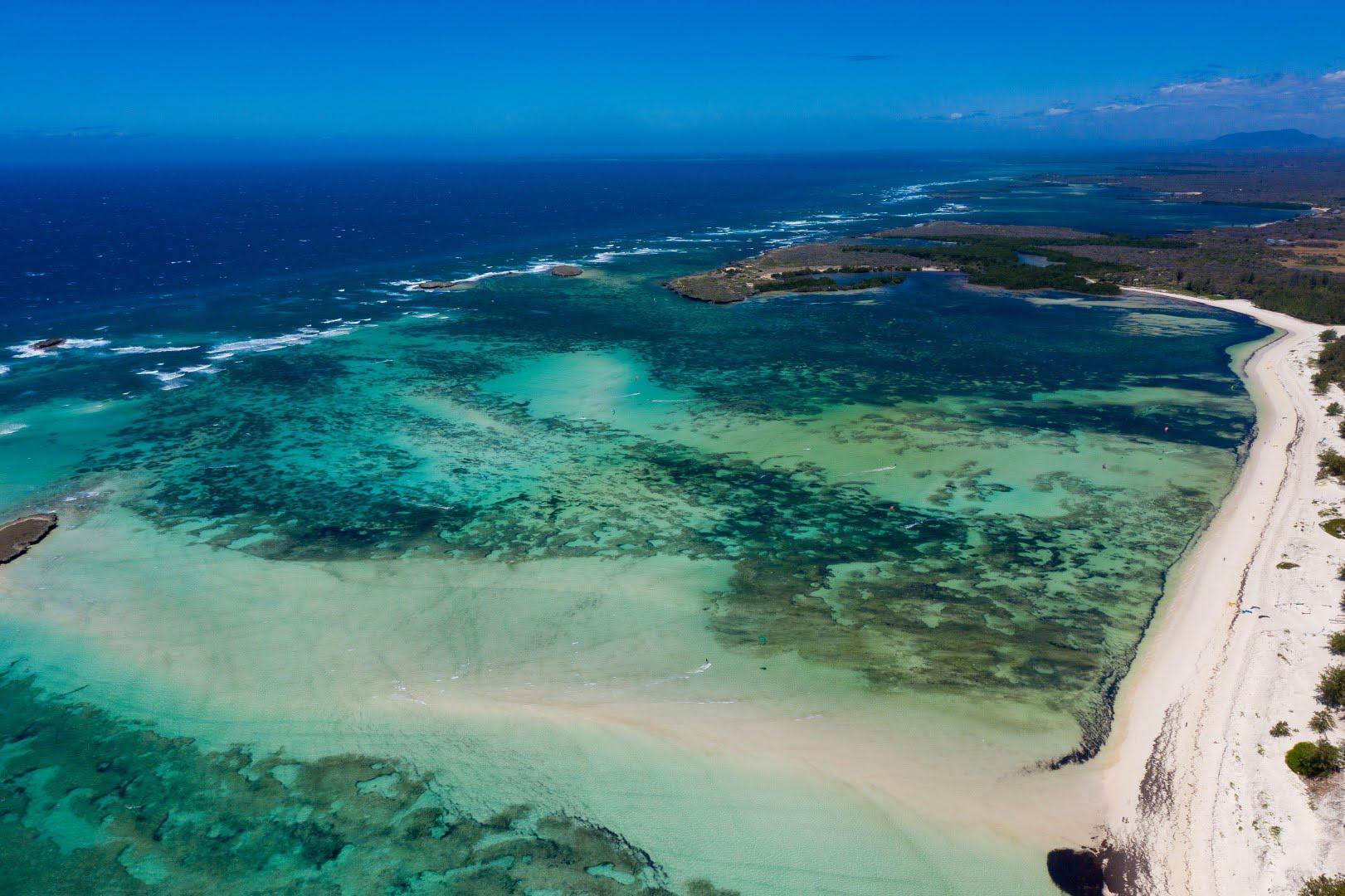 Home spot na Madagaskarju