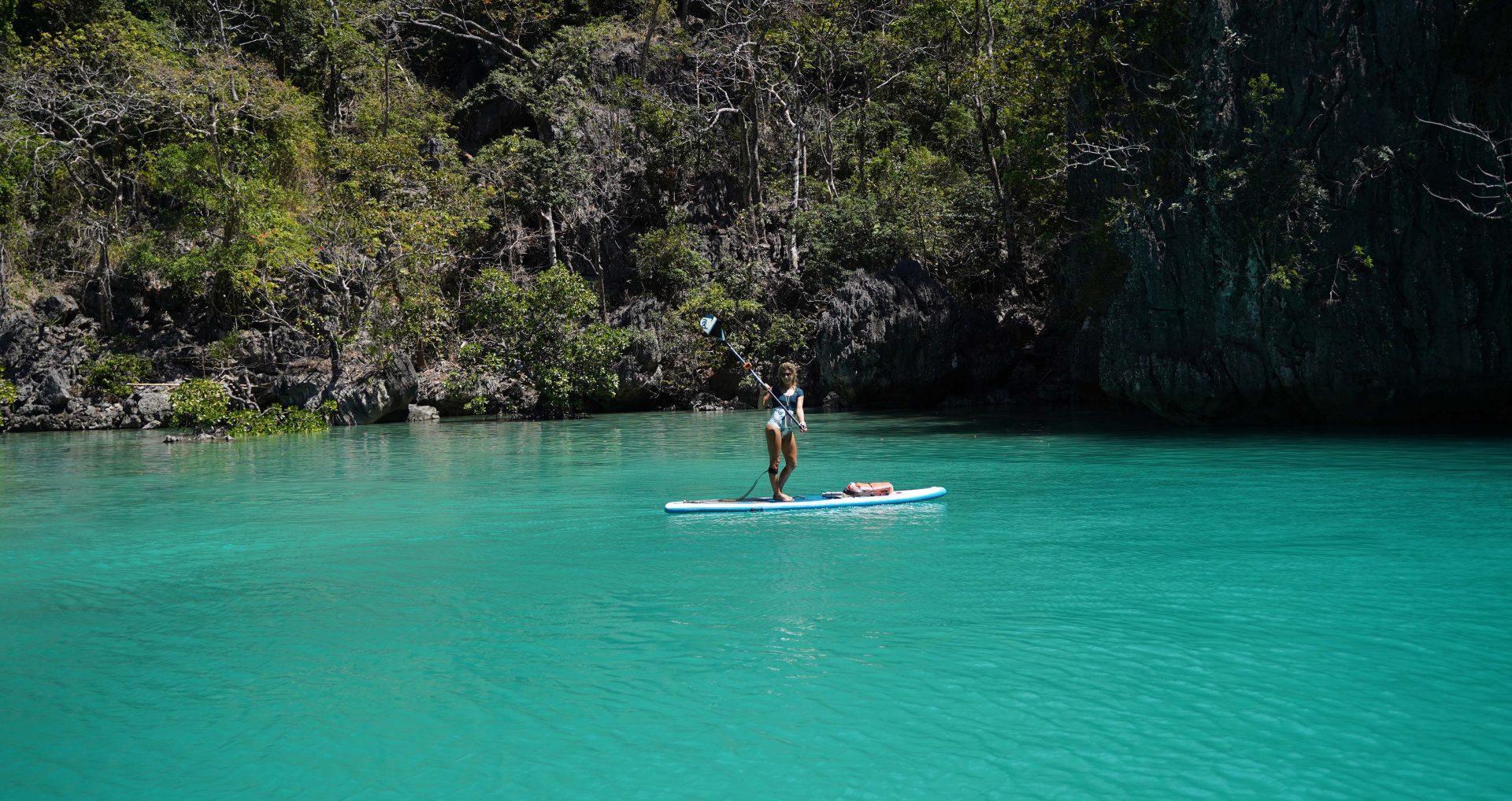 Supanje na Filipinih