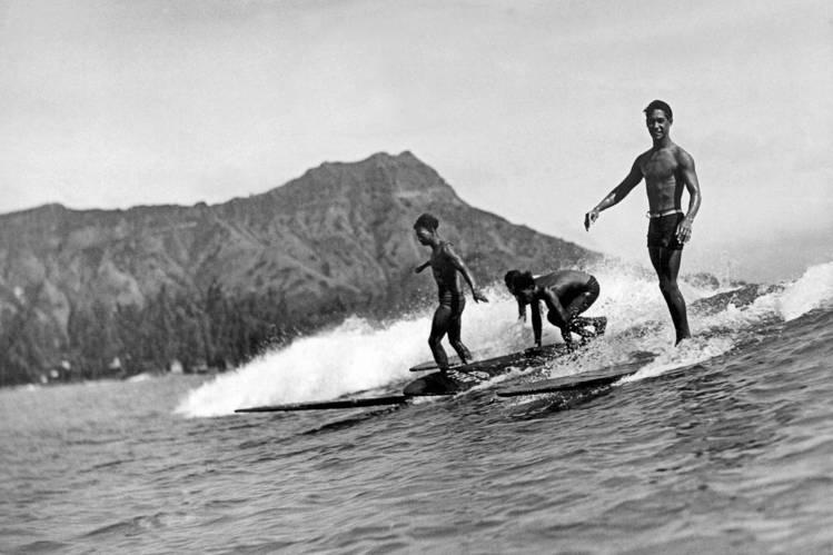 surfanje kot šport