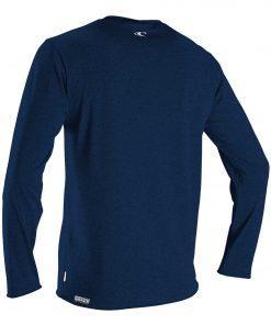 O'Neill Hybrid L/S Sun Shirt 303 ABYSS