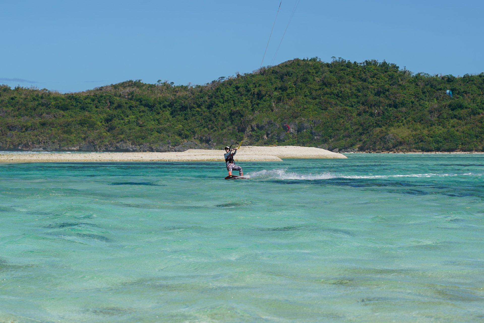 Kite safari na Filipinih