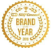 Red Paddle Co - brand of the year 2019 - sup connect awards