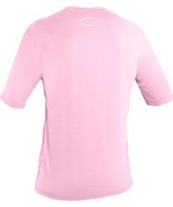 O'Neill Toddler Basic Skins S/S Sun Shirt 010 PINK