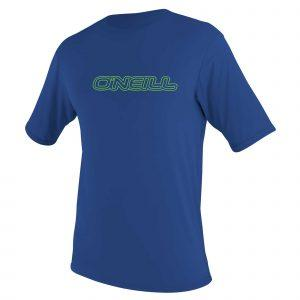 O'Neill Toddler Basic Skins S/S Sun Shirt 018  PACIFIC