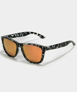 Waxx Sunglasses Rose Gold