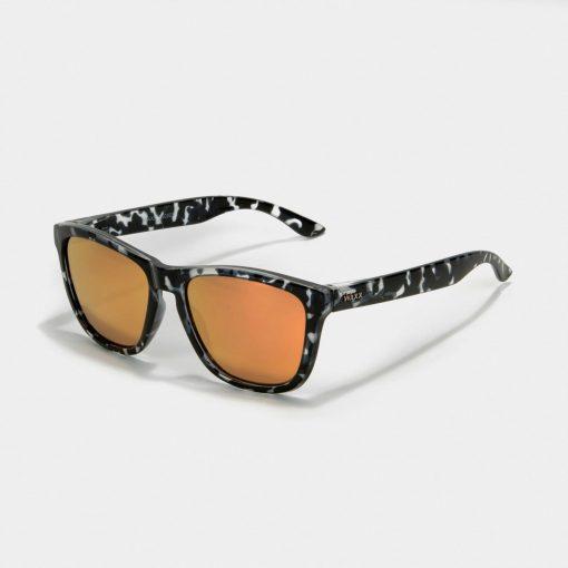 Waxx Sunglasses Rose Gold