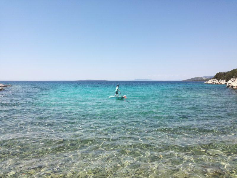 Osor, otok Cres